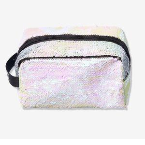 Victoria Secret Pink Makeup Bag
